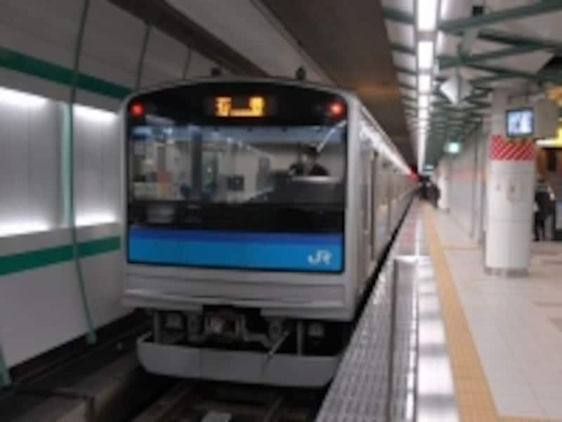 仙石線205系