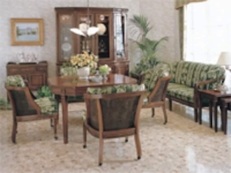 世界が注目 日本の家具