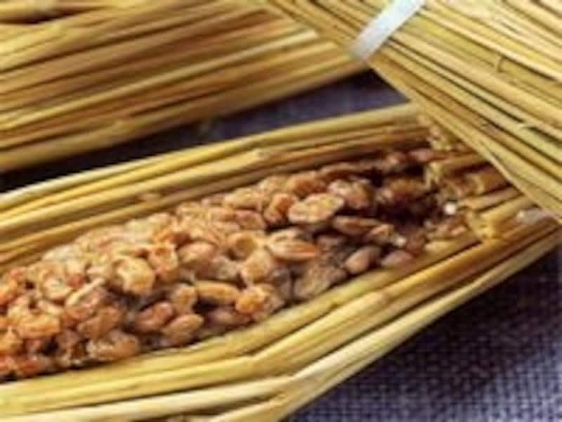 納豆は発酵食品の代表食材!