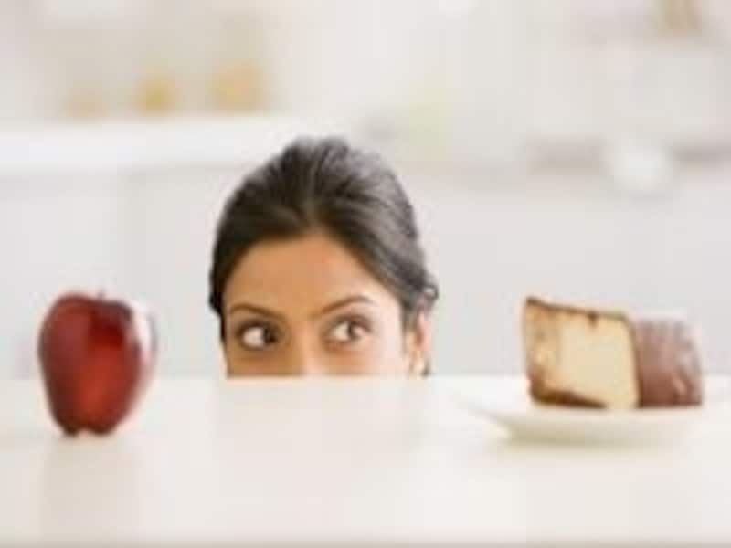 ストレスはダイエットの最大の敵です!