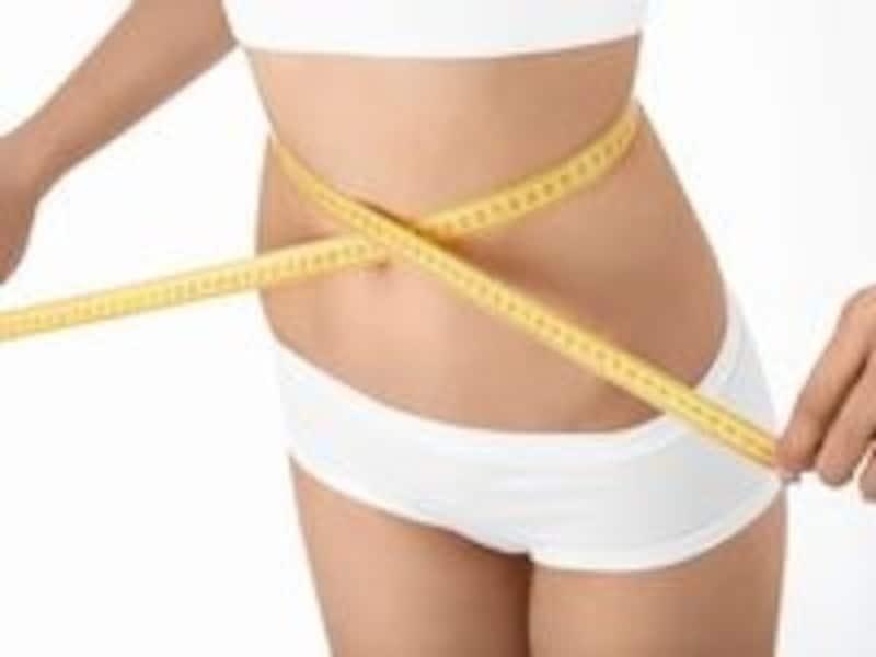 自分の体脂肪率を把握してますか?
