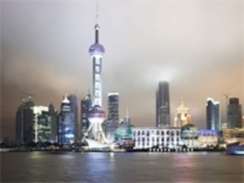 老後に備え、経済成長を続ける中国株投資を検討してみよう