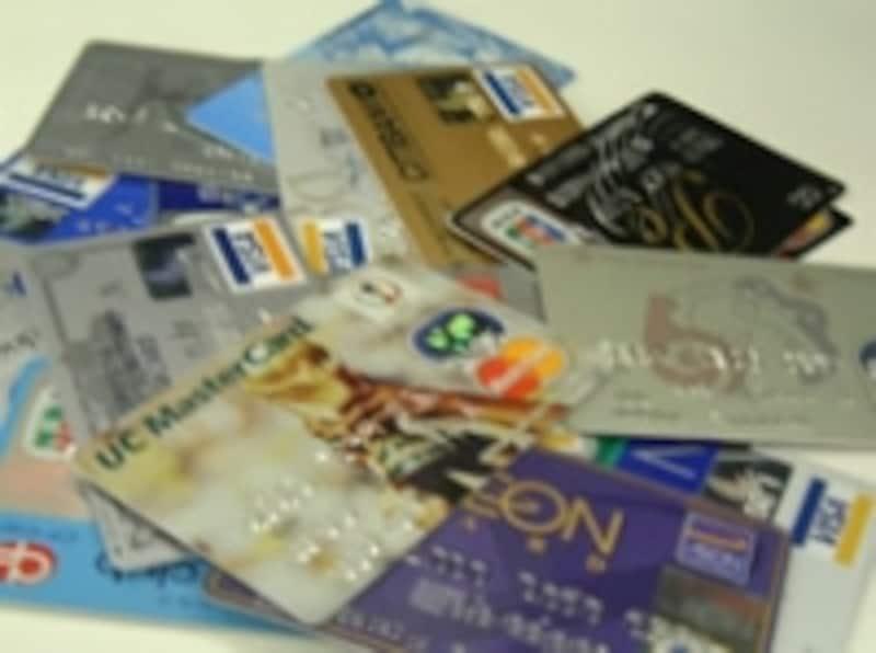 カードで保険料が払える!