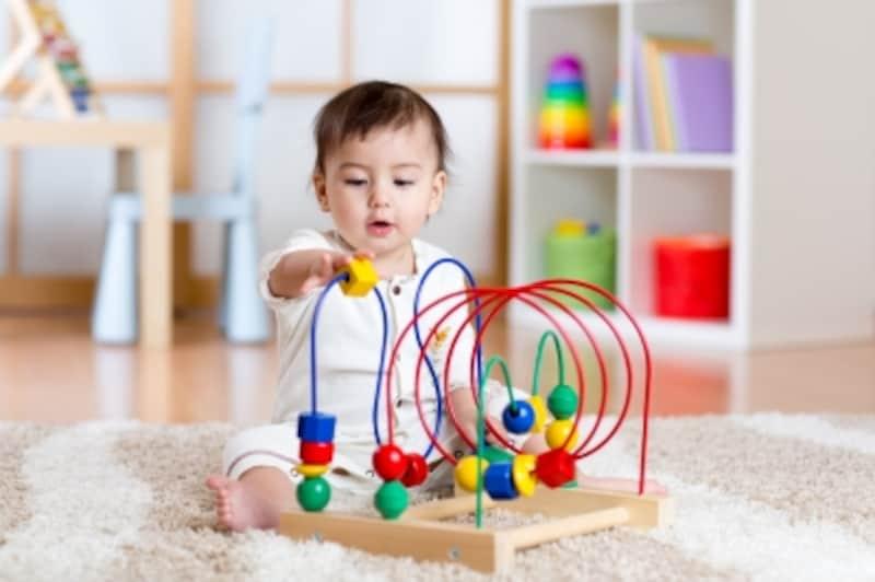 積み木や木琴、ルーピングなどボーネルンドのおもちゃは出産祝いにも大人気