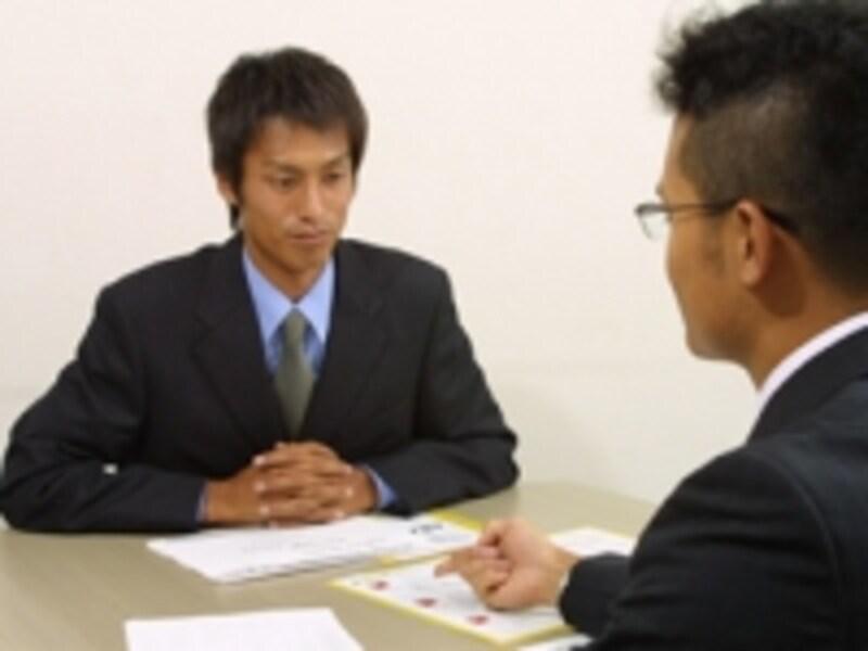 上司との進捗面談で、目標達成に一歩ずつ近づきます