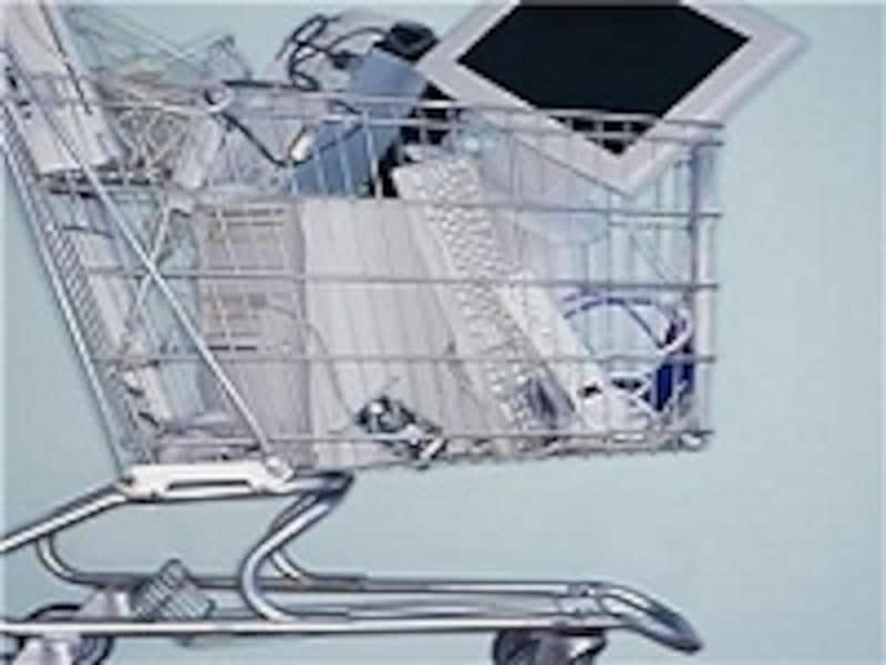 ネットショッピングは「浪費の罠」!?