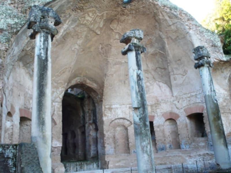 セラピス神殿