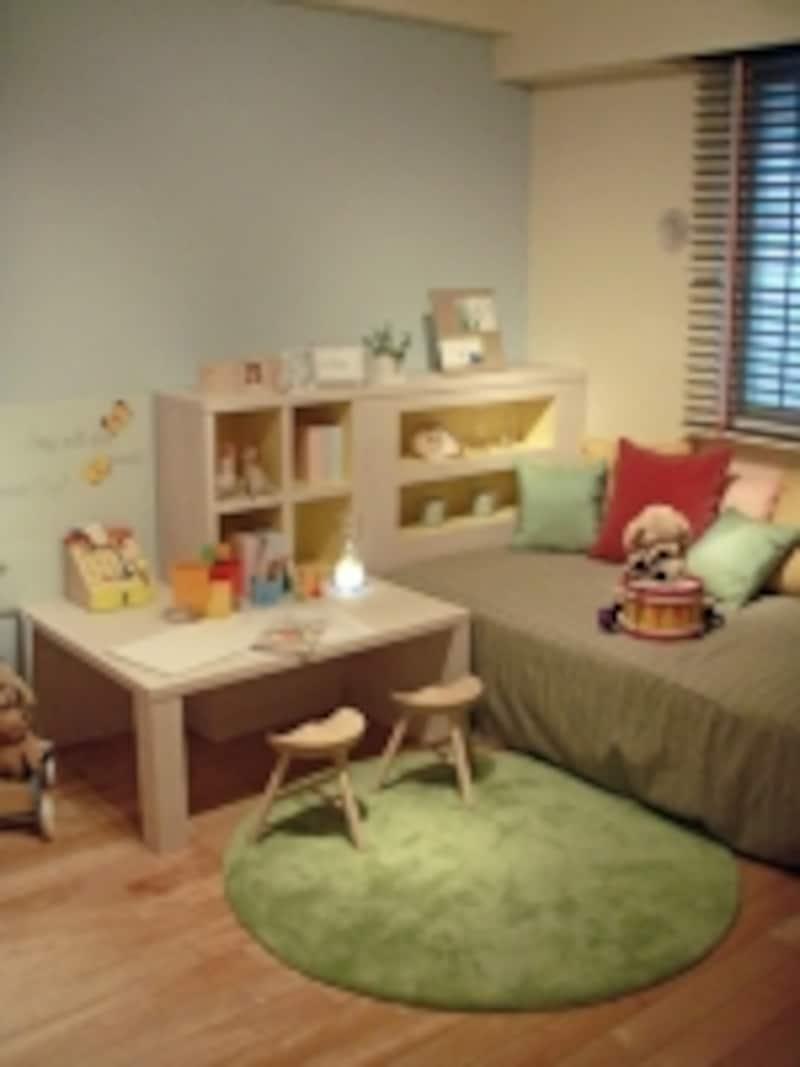 子ども部屋は本当に必要なのだろうか。