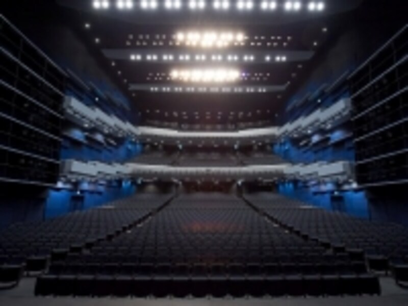 TOKYU THEATER Orb