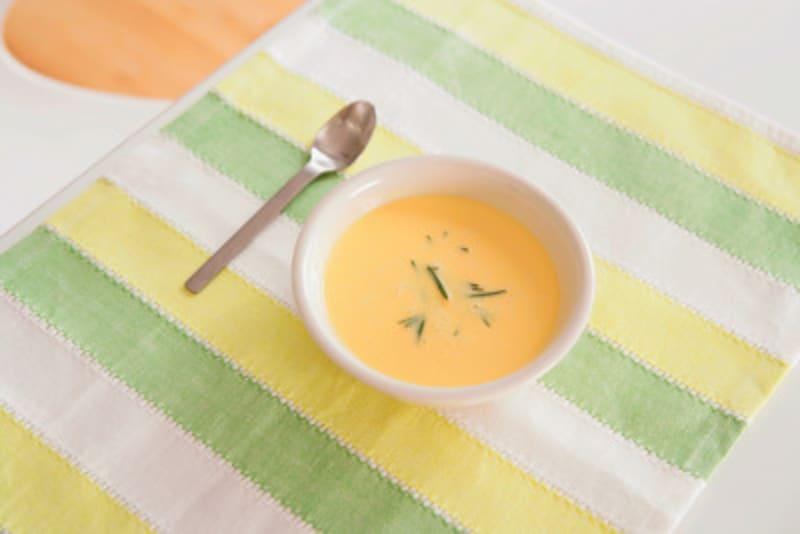スープジャーでおかゆ弁当を作ろう
