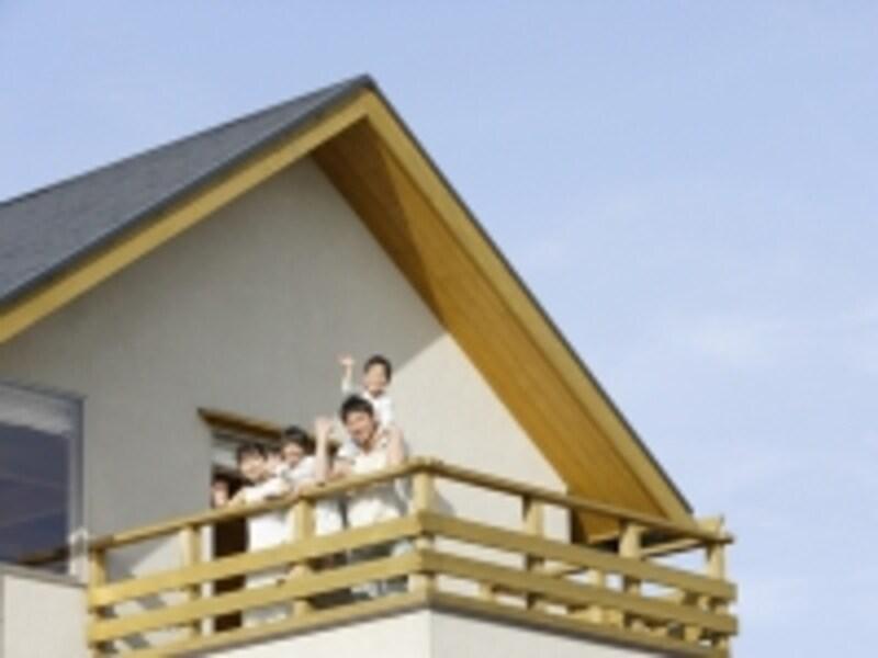 固定資産税は、マイホームや土地を持っている人は必ず払うもの