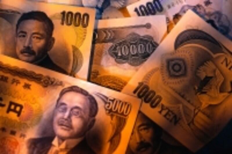 手取りは3万5000円違うだけでも、貯金は500万円以上の差!
