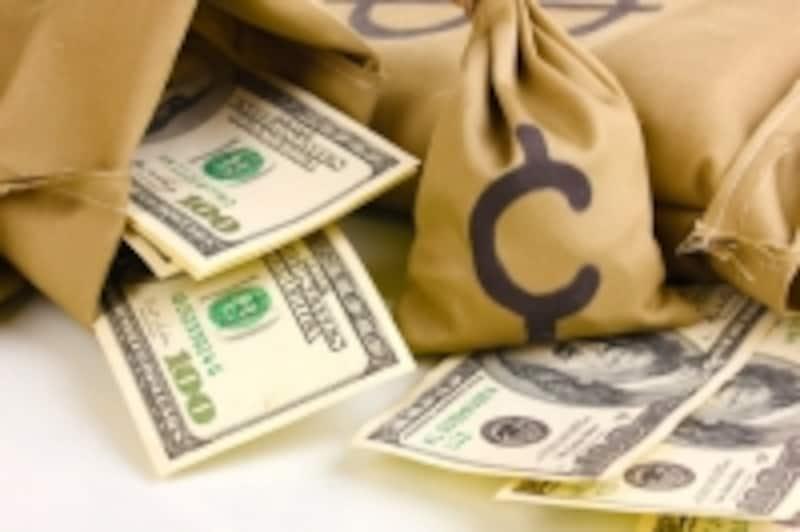 日本円の資産だけではなく、海外ものの資産にもお金を分けて運用するのがポイントに。