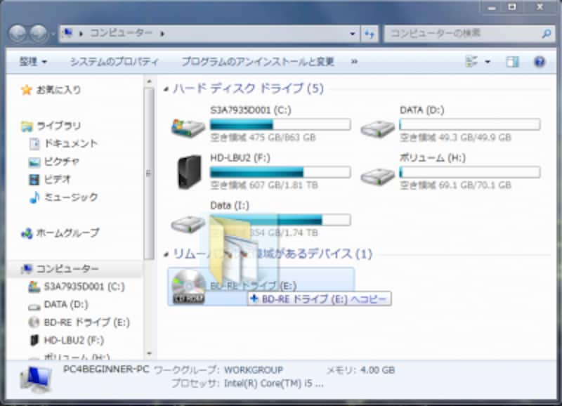 データコピーイメージ