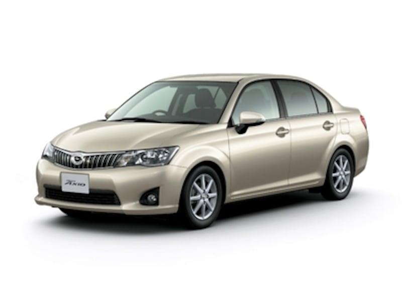 昨年稼動を開始した最新鋭のセントラル自動車(株)宮城工場で、日本国内向けに生産される