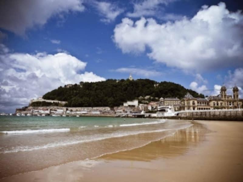 サン・セバスティアン