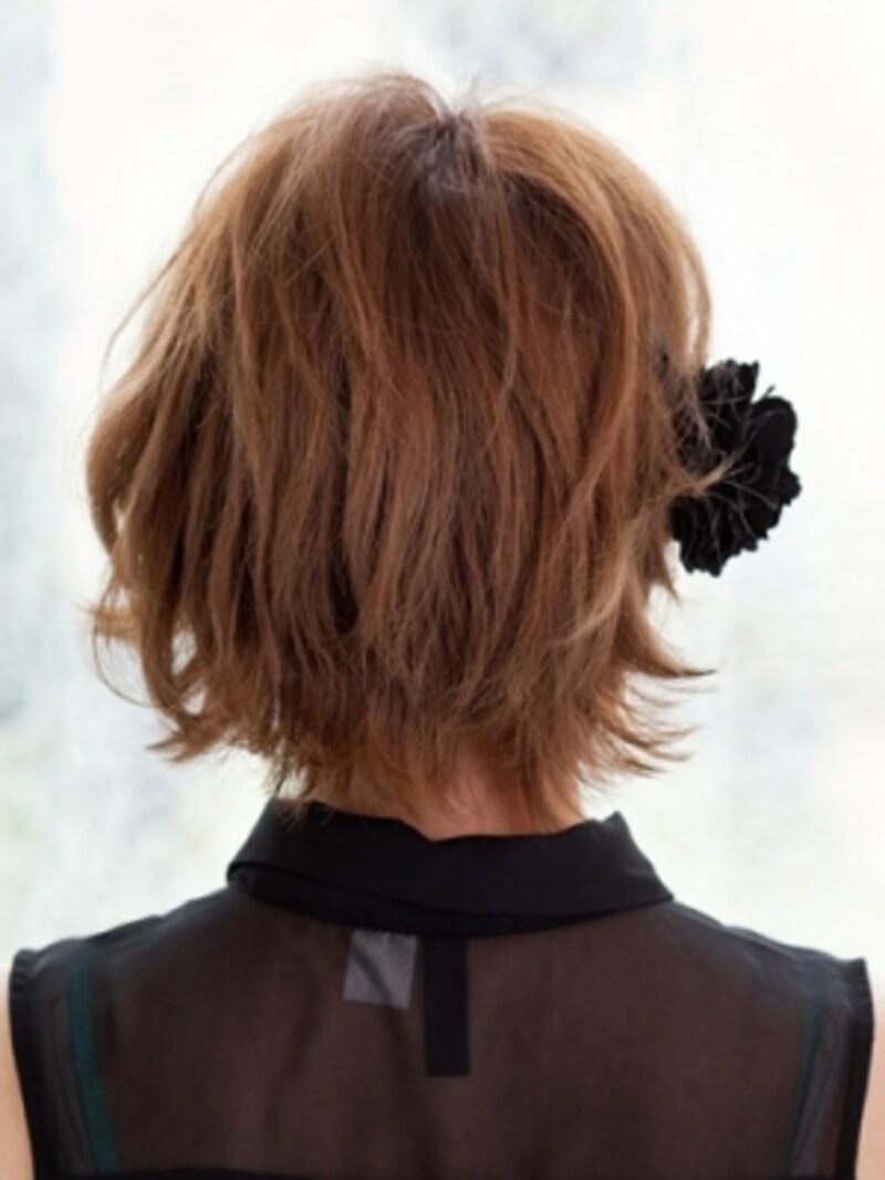 hair&make菅谷昌央(afloat-f)