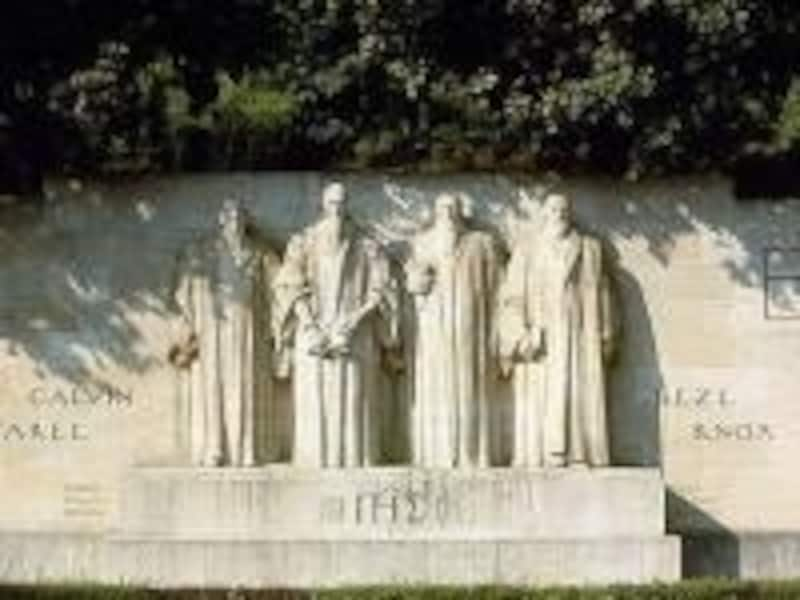 宗教改革記念碑
