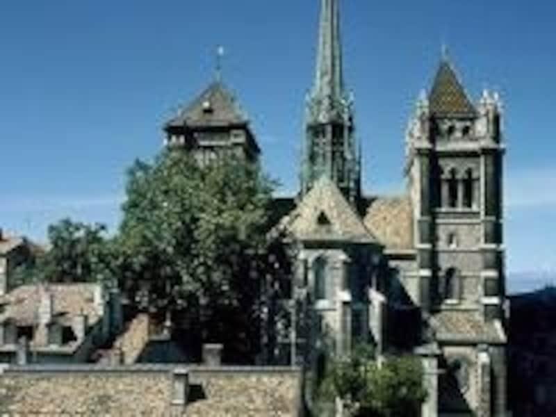 サンピエール大聖堂