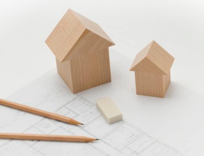 狭小住宅の間取りでくふうすべきことは?