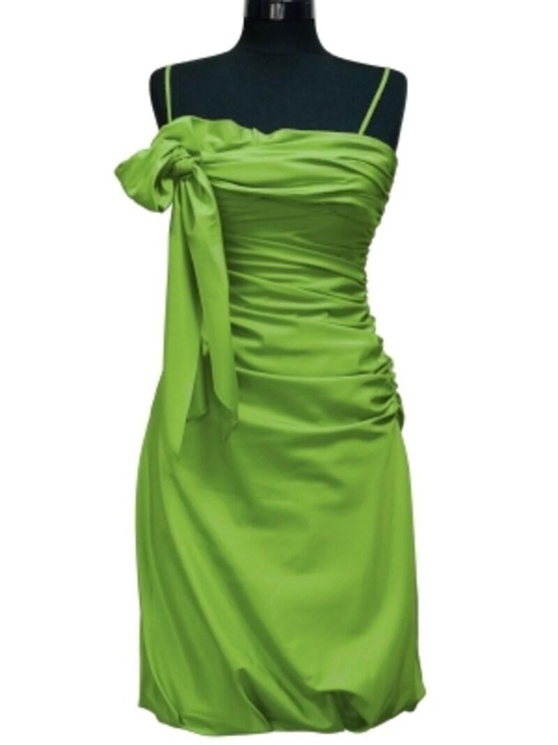 e4c7b3aa3a982 部位別に効く!パーティドレスの体型カバーテク (全文)  ドレス  All About