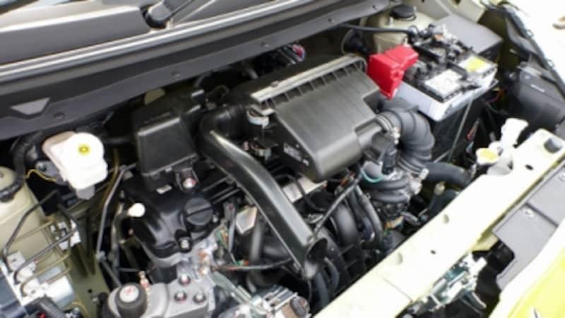 細かい仕様などはまだ不明だが、三菱自動車の担当者曰く、新設計とのこと