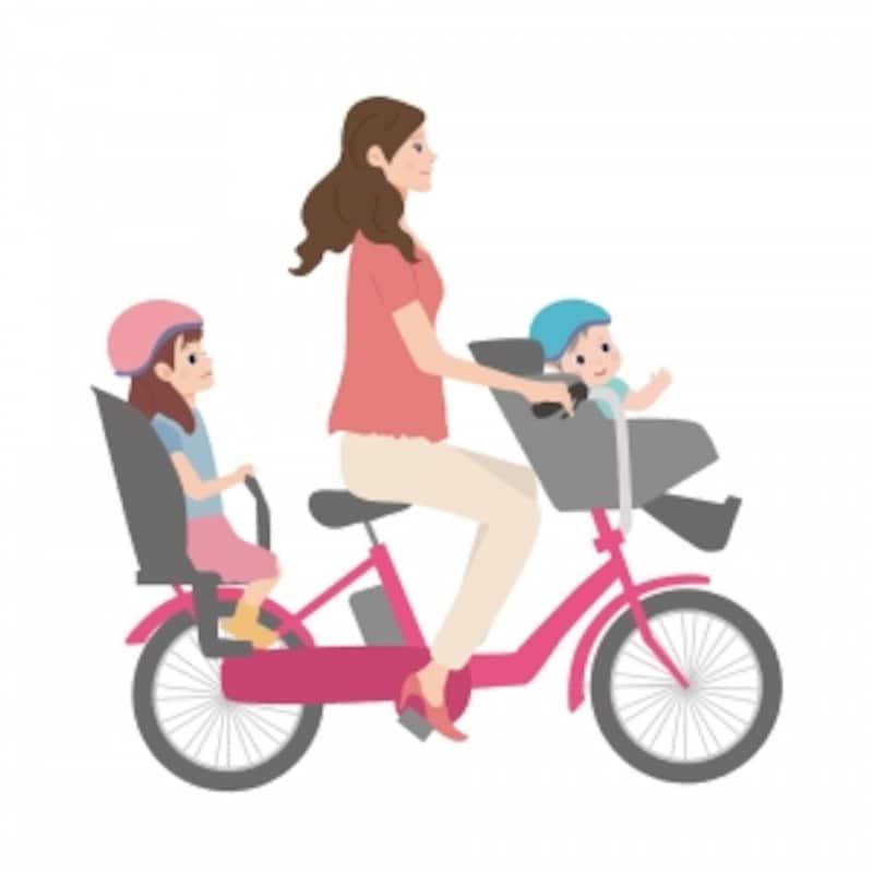 幼児2人同情基準適合車もバリエーションが増えてきました