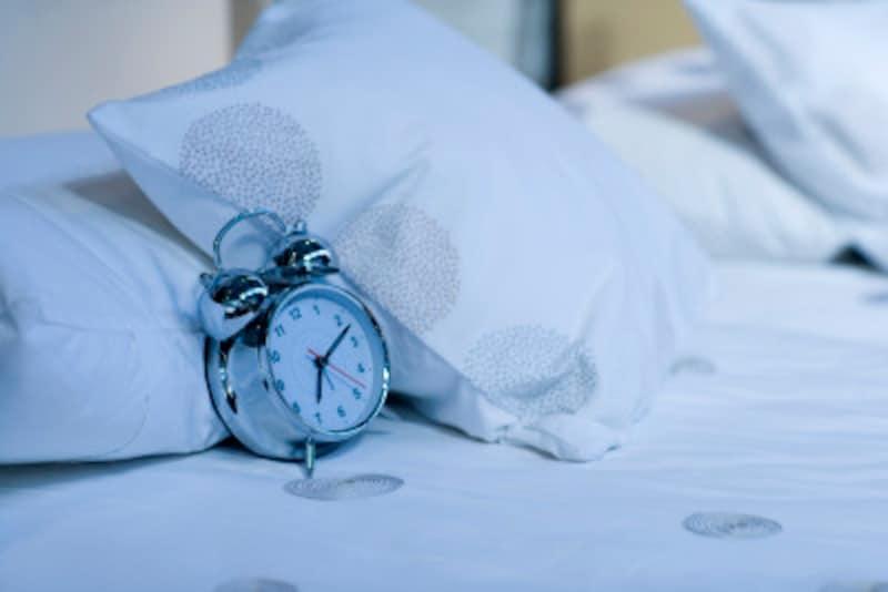 月経関連過眠症がひどくなったら