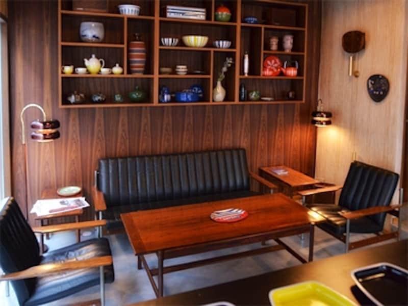 ノルウェー製のヴィンテージ家具は購入可能