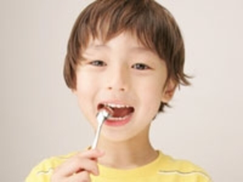 歯磨きにもこだわりをもって!