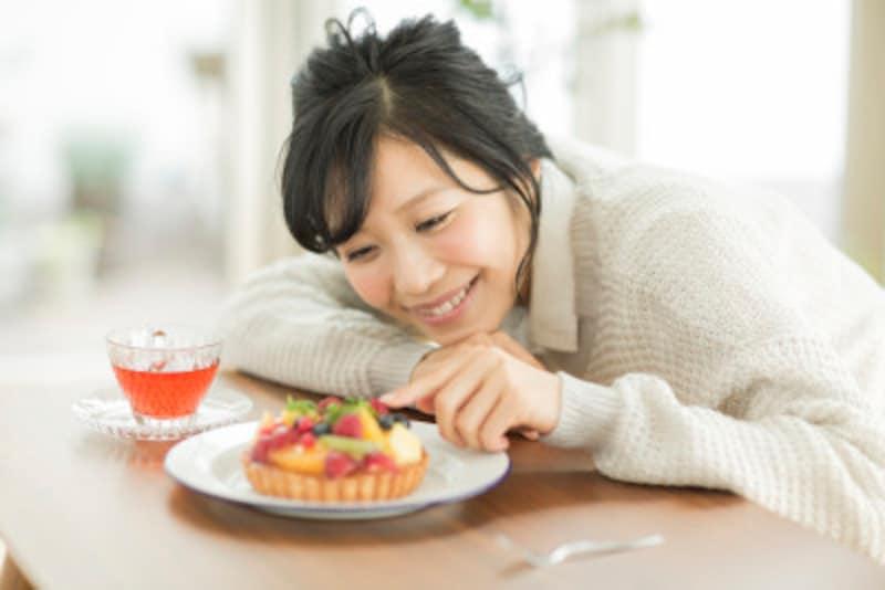 お腹が減っていると、イライラします。イライラを鎮めたいなら、お腹を満足させてあげるのも◎