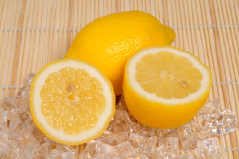 果物全般、ビタミンCが豊富