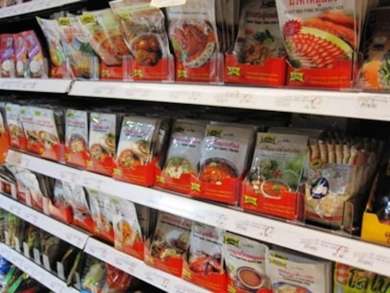 タイのスーパー,undefinedスーパー
