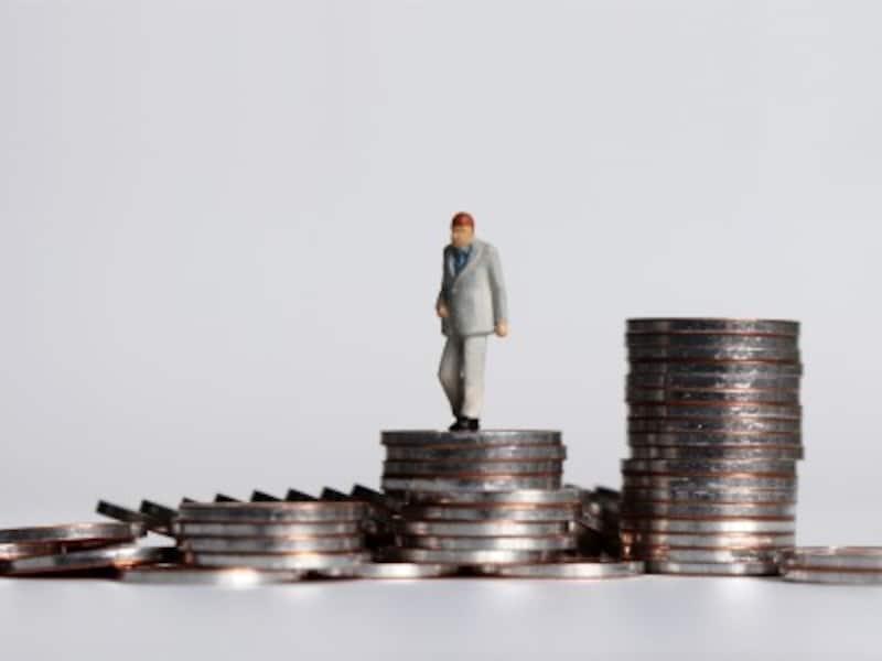 退職金にも一定の税金がかかる