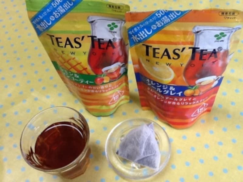 TEAS'TEANEWYORK(伊藤園)