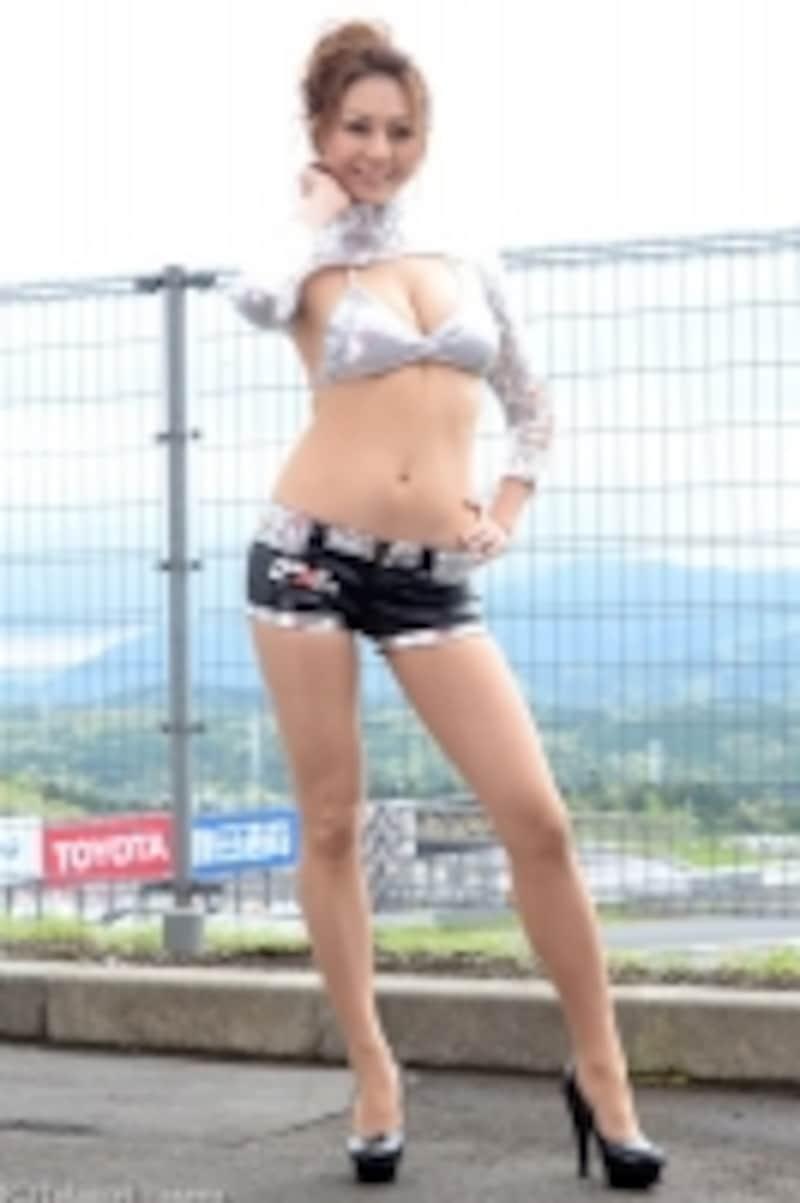 宍戸レイ/ドリームオートエンジェル