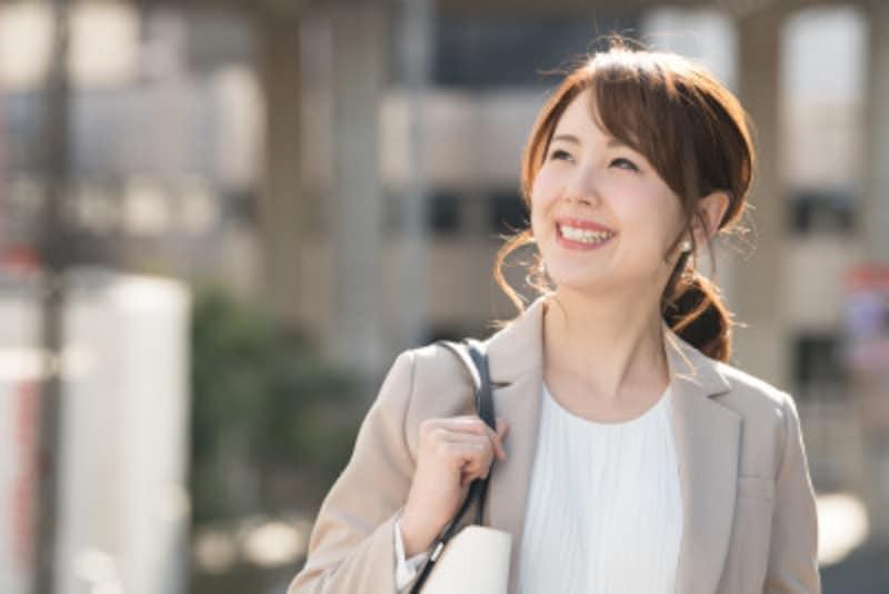 失恋後、気持ちを切り替え、恋愛依存モードから外れた人は、早めに幸せをつかみやすいです