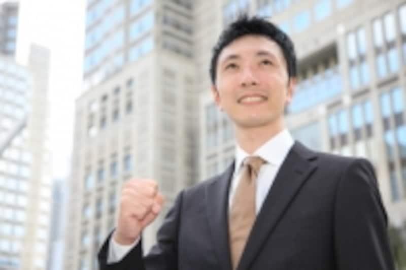 熱心に取り組む起業家は周りからかわいがられて成功します