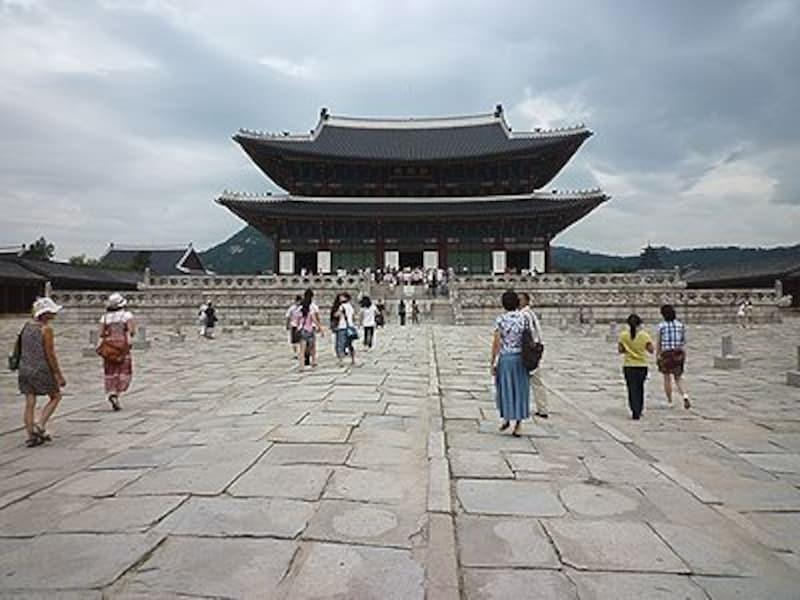 古宮巡り、ショッピング、韓国グルメなど、やりたいコトはいっぱい!上手に回れば、欲張り旅行できちゃいます