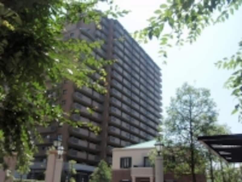 パークシティ横浜
