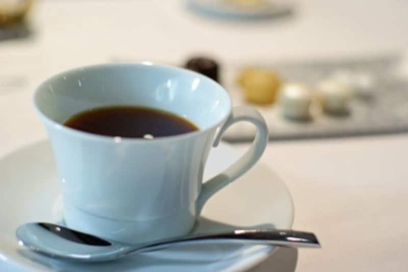 cafe&mignardise