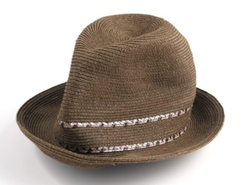 パナマ帽,メンズ,選び方