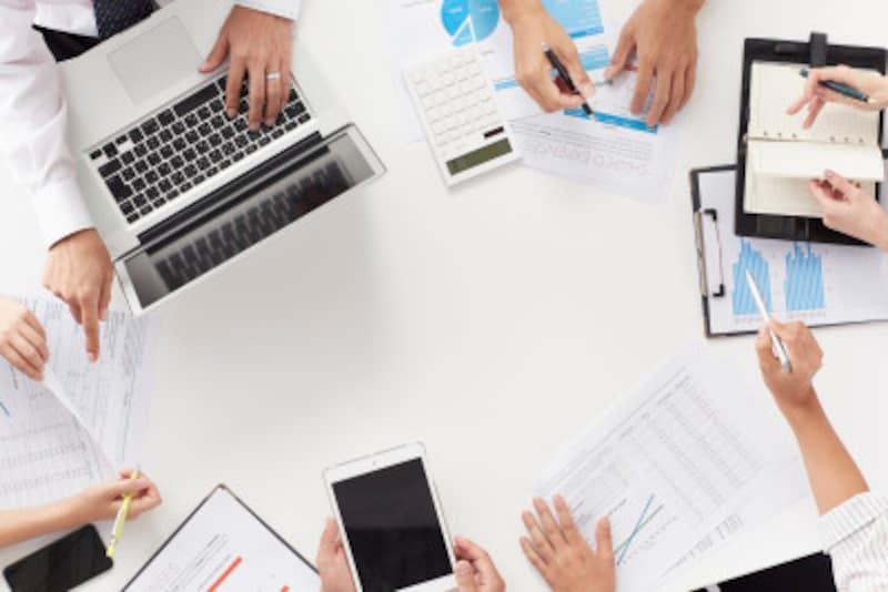 サラリーマンが副業をする場合の税金の仕組みや確定申告の仕方について