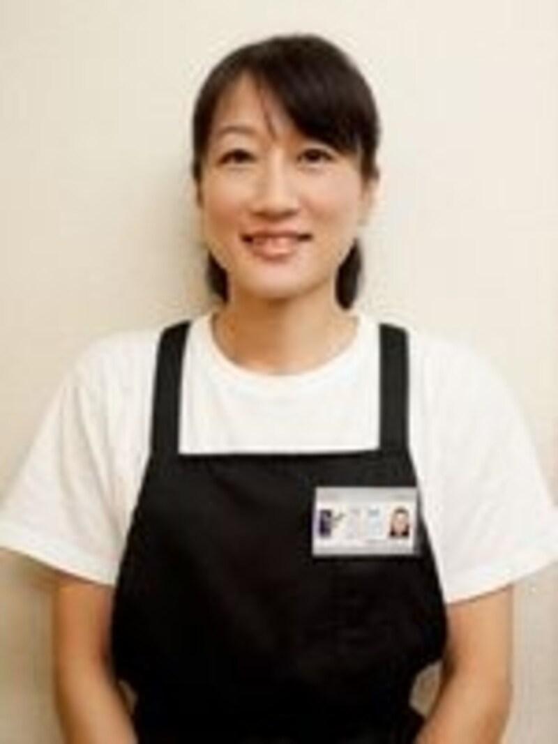 江本奈美さん