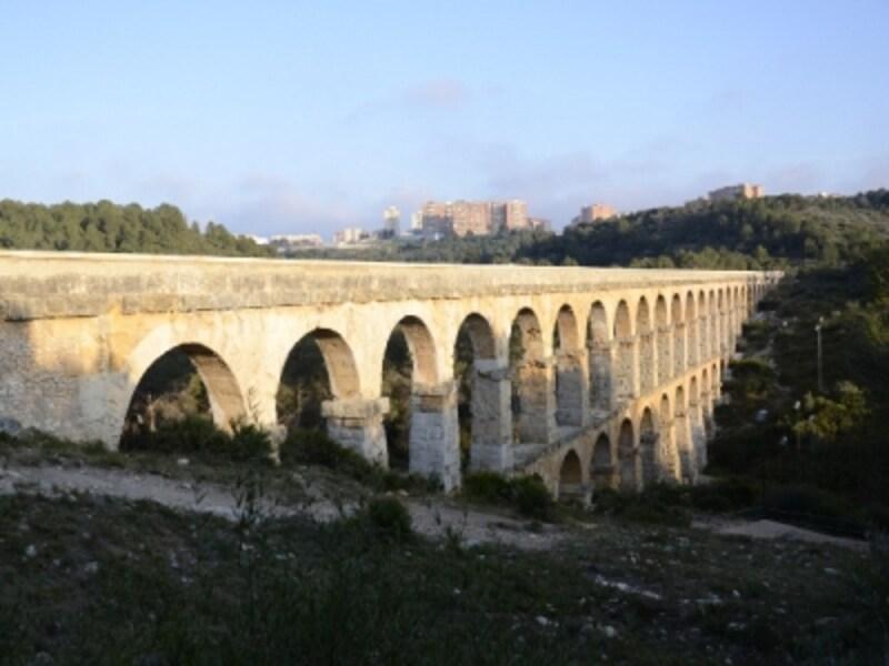 タラゴナ水道橋