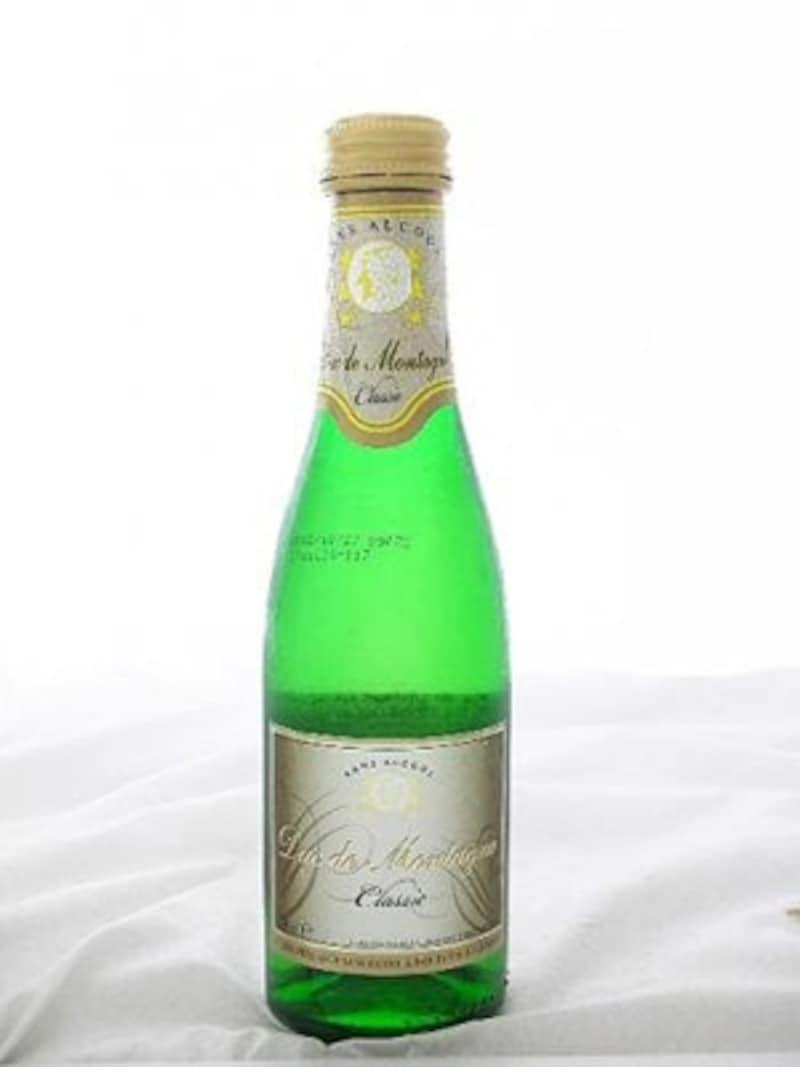 本格派の味わいが楽しめるノンアルコールスパークリングワイン