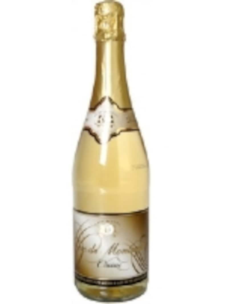 フルボトルは豪華な雰囲気のボトル。プレゼントにも最適