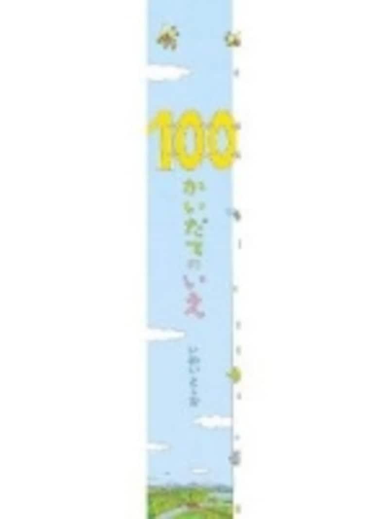 『ビッグブックundefined100かいだてのいえ』の表紙画像