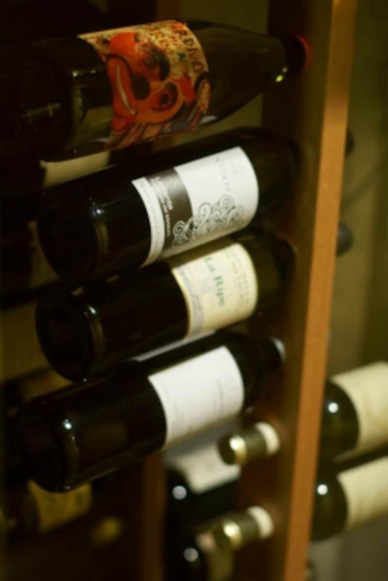 マルケのワイン