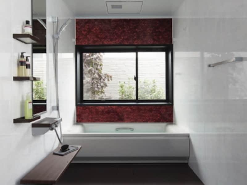 システムバスに設定されている浴室換気暖房乾燥機。ライフスタイルに合わせて選びたい。undefined浴室換気暖房乾燥機「三乾王」(1室AC200V)[サザナ]undefinedTOTOundefinedhttp://www.toto.co.jp/